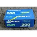 LANCET 200 21 G