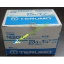 NEEDLE 23 G X 1 1/4 TERUMO