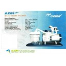 Suction pump merk ABN