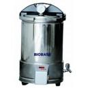 Portabel Autoclave sterilizer BKM-P24(B)