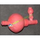 Rubber Pipet Filler/bulb