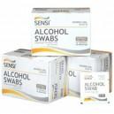 ALKOHOL SWAB
