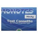 HBsAg Test Cassette