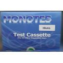 HBsAb Test Cassette