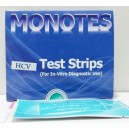 Rapid Test Monotes Hcv Strip