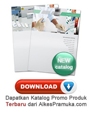 Download Katalog Promo Produk Terbaru